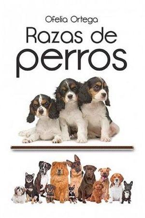 RAZAS DE PERROS   -LB/NVA.PRESENT-  (HIDRO)