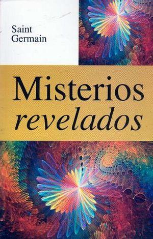 MISTERIOS REVELADOS  -LB/S.METAFISICA-  (HIDRO)