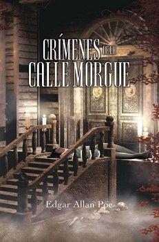 CRIMENES DE LA CALLE MORGUE -LB/NVA.ED.-  (HIDRO)