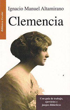 CLEMENCIA -LB/BIB.ESCOLAR/NVA.ED.-  (HIDRO)