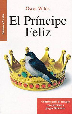 PRINCIPE FELIZ -LB/BIB.ESCOLAR/NVA.ED-  (HIDRO)