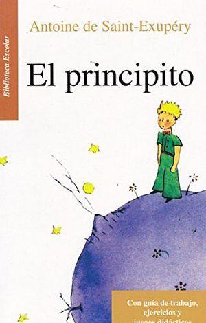 PRINCIPITO, EL -LB/BIB.ESCOLAR/NVA.ED-  (HIDRO)