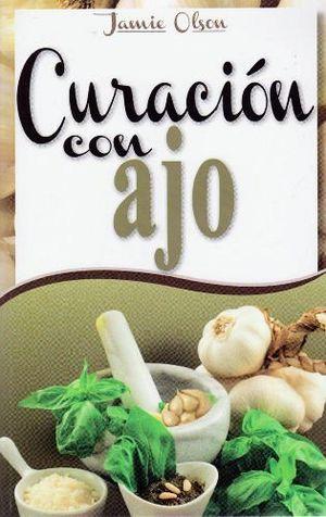 CURACION CON AJO     -LB/S.SALUD-  (HIDRO)