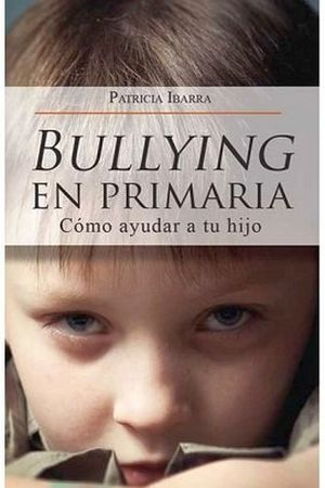 BULLYING EN PRIMARIA -LB/NVA.ED-  (HIDRO)