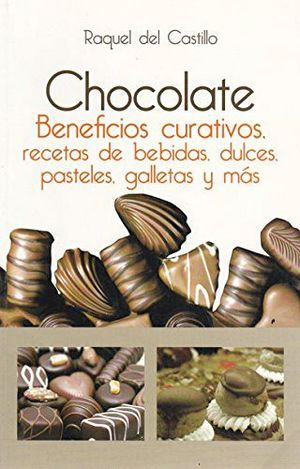 CHOCOLATE -LB/NVA.ED.-  (HIDRO)