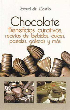 CHOCOLATE -LB/NVA.ED.-  (HIDRO)
