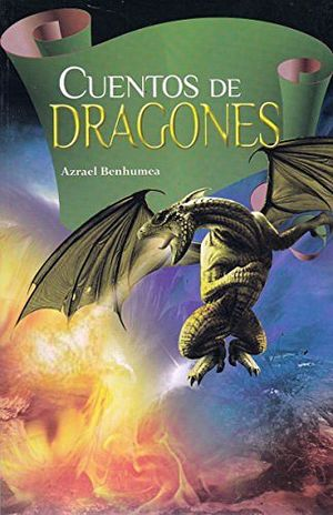 CUENTOS DE DRAGONES -LB/NVA.ED-  (HIDRO)