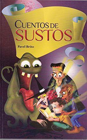 CUENTOS DE SUSTOS -LB/NVA.ED-  (HIDRO)