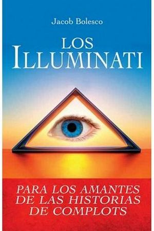 ILLUMINATI, LOS -LB/NVA.ED-  (HIDRO)