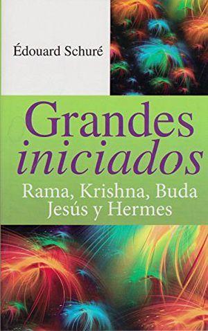 GRANDES INICIADOS -LB/NVA.ED-  (HIDRO)