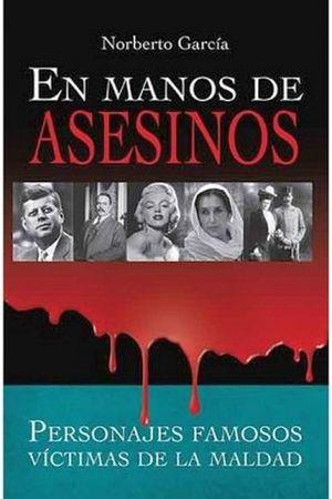 EN MANOS DE ASESINOS -LB/NVA.ED-  (HIDRO)