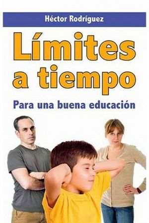 LIMITES A TIEMPO PARA UNA BUENA EDUCACION  -LB- (HIDRO)