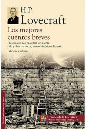 MEJORES CUENTOS BREVES, LOS (1/2 CARTA/GDES. DE LA LIT.)