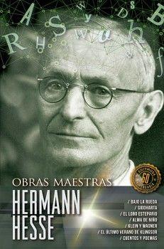 HERMANN HESSE (COL.OBRAS MAESTRAS)