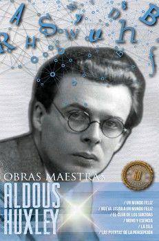 ALDOUS HUXLEY (COL.OBRAS MAESTRAS)