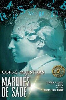 MARQUES DE SADE (COL.OBRAS MAESTRAS)
