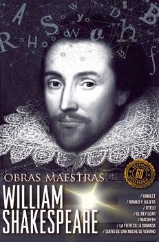 WILLIAM SHAKESPEARE (COL.OBRAS MAESTRAS)