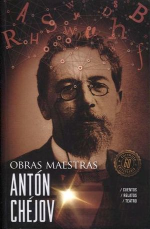 ANTON CHEJOV (COL.OBRAS MAESTRAS)