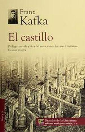 CASTILLO, EL   (1/2 CARTA/GDES. DE LA LIT.)