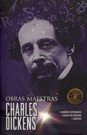 CHARLES DICKENS (COL.OBRAS MAESTRAS)