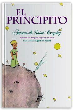 PRINCIPITO, EL (EMPASTADO/COL. ARTE Y LETRAS)
