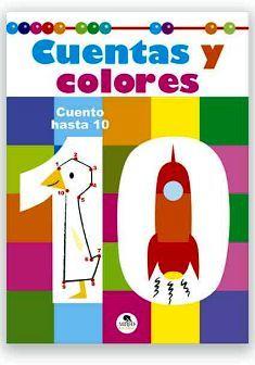CUENTO HASTA 10                      (CUENTAS Y COLORES)