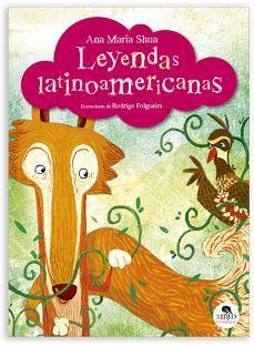 LEYENDAS LATINOAMERICANAS