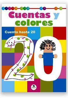 CUENTO HASTA 20                      (CUENTAS Y COLORES)