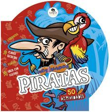 PIRATAS 50 ACTIVIDADES