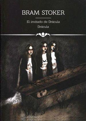 INVITADO DE DRACULA, EL/DRACULA    (COL.ICONOS LITERARIOS)