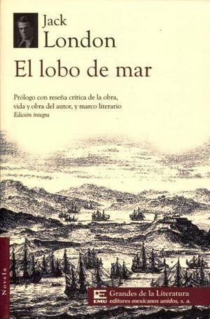 LOBO DE MAR, EL (1/2 CARTA/GDES. DE LA LIT.)
