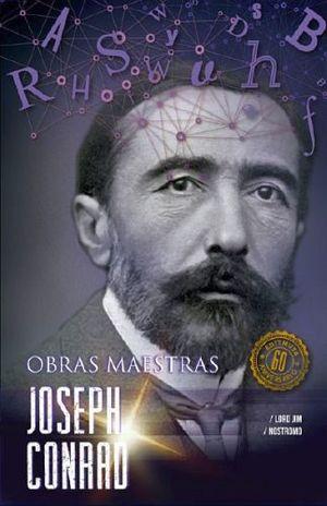 JOSEPH CONRAD          (COL.OBRAS MAESTRAS)