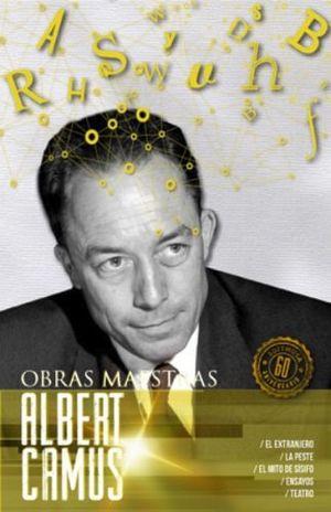 ALBERT CAMUS           (COL.OBRAS MAESTRAS)