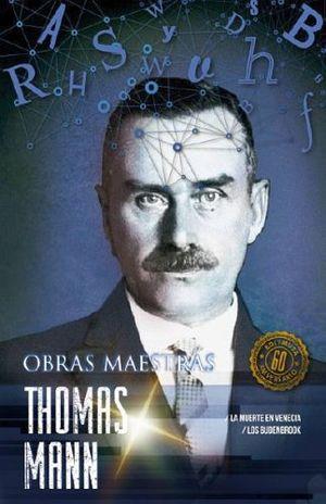 THOMAS MANN            (COL.OBRAS MAESTRAS)