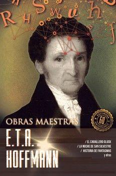 E.T.A. HOFFMANN        (COL.OBRAS MAESTRAS)