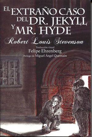 EXTRAÑO CASO DEL DR.JEKYLL Y MR.HYDE (ARTE Y LETRAS/EMPASTADO)
