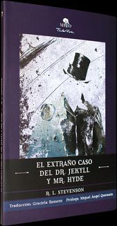 EXTRAÑO CASO DEL DR.JEKYLL Y MR.HYDE (TINTA VIVA)