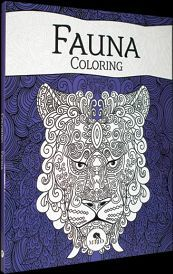 FAUNA                                (COLORING)