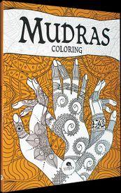 MUDRAS                               (COLORING)