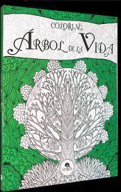 ARBOL DE LA VIDA                     (COLORING)
