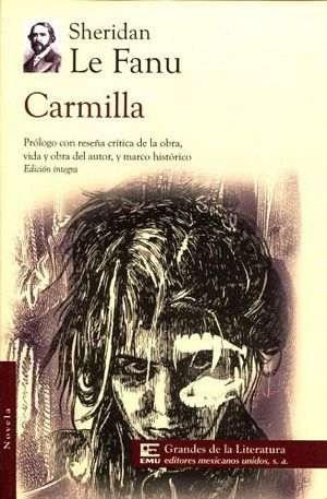 CARMILLA (1/2 CARTA/GDES. DE LA LIT.)