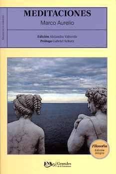 MEDITACIONES (1/2 CARTA/GDES. DE LA LIT./ED.INTEGRA)