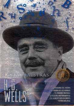 H.G. WELLS                                (COL.OBRAS MAESTR