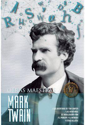 MARK TWAIN                                 (COL.OBRAS MAESTRAS)