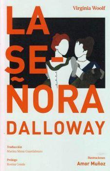 SEÑORA DALLOWAY, LA                       (ARTE Y LETRAS)