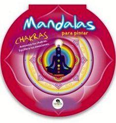 MANDALAS CHAKRAS                     (CIRCULAR/PARA PINTAR)
