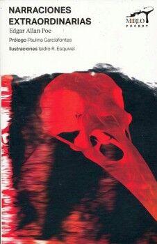 NARRACIONES EXTRAORDINARIAS              (MIRLO POCKET)