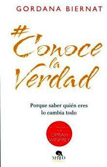 #CONOCE LA VERDAD -PORQUE SABER QUIEN ERES LO CAMBIA TODO-