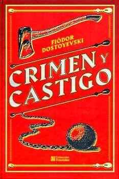 CRIMEN Y CASTIGO                          (EMPASTADO/FRACTALES)