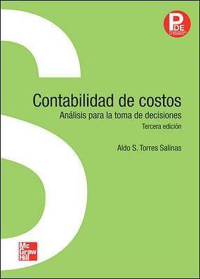 CONTABILIDAD DE COSTOS 3ED.